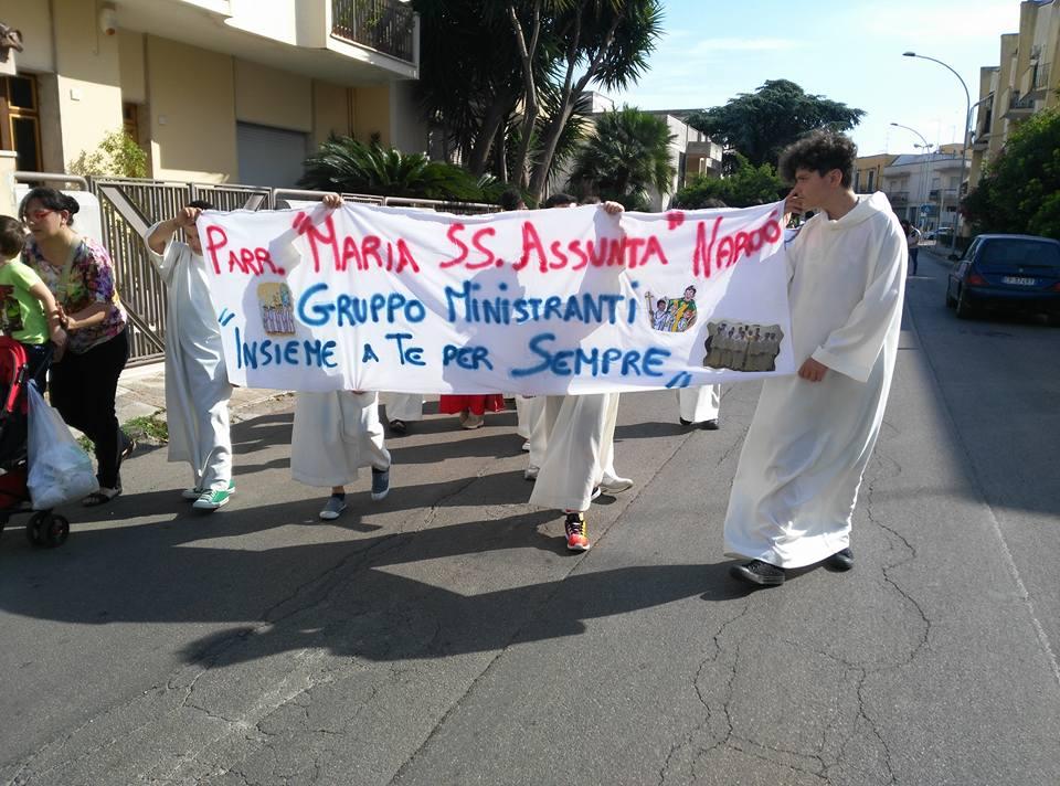 12 giugno 2016 Giubileo Diocesano dei Ministranti (1)