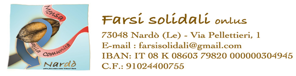 farsi-solidali